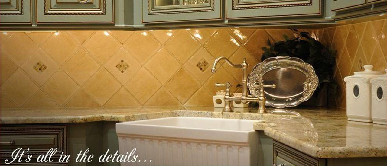 diamond design custom kitchens and bathrooms | lancaster, pa